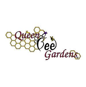 queen+bee+gardens