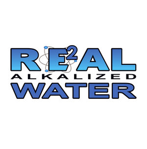 real+water