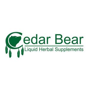 cedar+bear