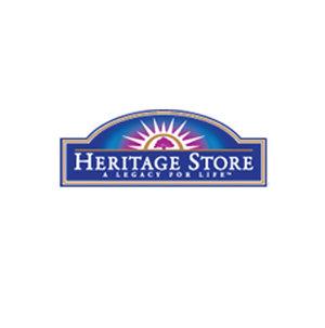 heritage+store