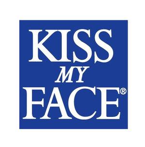 kiss+my+face